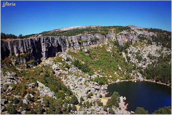 9.Laguna Negra - Pico Urbión